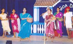 Goa Day 2007