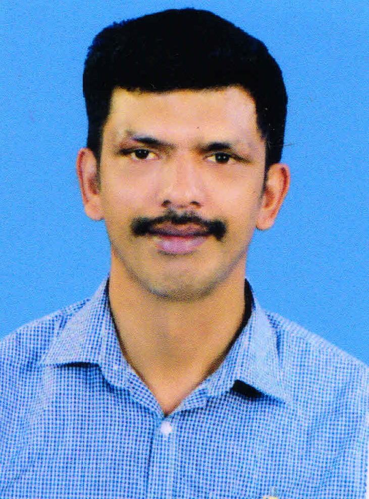 Amit Nagvekar